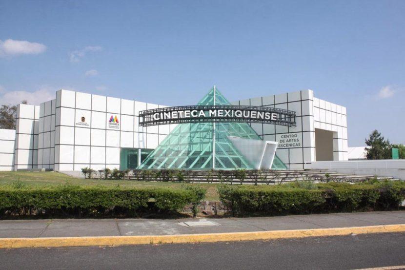 INVITA SECRETARÍA DE CULTURA A CELEBRAR EL DÍA NACIONAL DEL CINE MEXICANO EN LA CINETECA MEXIQUENSE