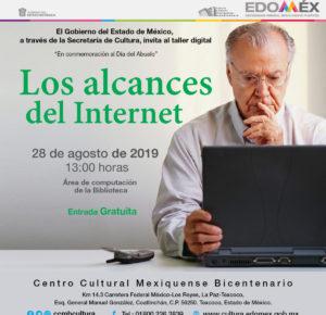 PREPARA CCMB PROGRAMA ESPECIAL DE ACTIVIDADES PARA CELEBRAR DÍA DEL ADULTO MAYOR