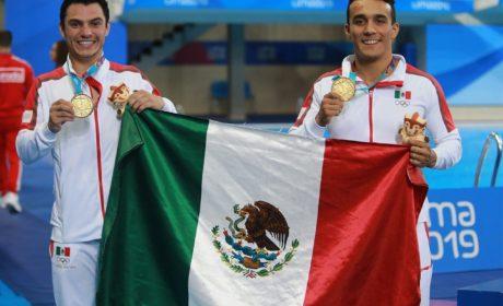 ATLETAS MEXIQUENSES SIGUEN COSECHANDO MEDALLAS EN LIMA 2019