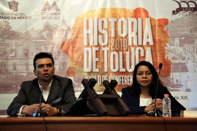 CONOCEN MEXIQUENSES DEL IMPULSO COMERCIAL QUE LOS ARRIEROS LE DIERON AL VALLE DE TOLUCA