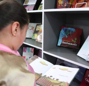 INVITA GEM A NIÑOS Y JÓVENES A CONOCER COLECCIONES EDITORIALES