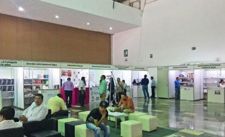 CONSOLIDA IEEM PRODUCCIÓN EDITORIAL EN LA 9ª FERIA DEL LIBRO EN MATERIA ELECTORAL