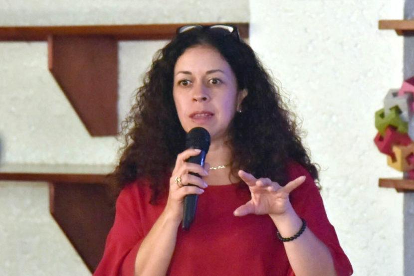 PROMUEVE UAS DE LA LEGISLATURA CAPACITACIÓN SOBRE CUIDADOS PALIATIVOS