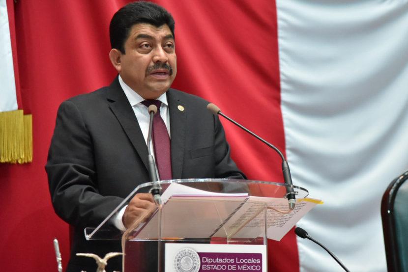 OCUPA LA 60 LEGISLATURA UN LUGAR DESTACADO EN LA TRANSFORMACIÓN  DE MÉXICO