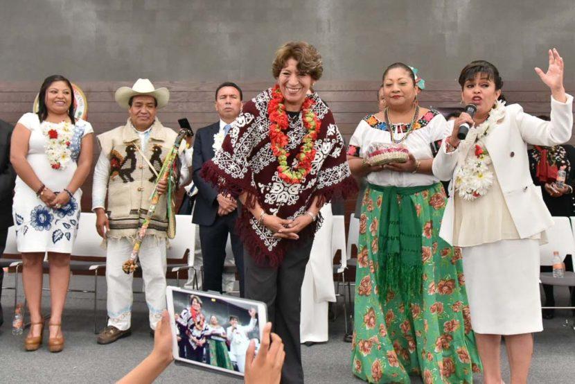CONTINÚA EXPO ARTESANAL EN EL CENTRO DE CONVENCIONES DE TOLUCA