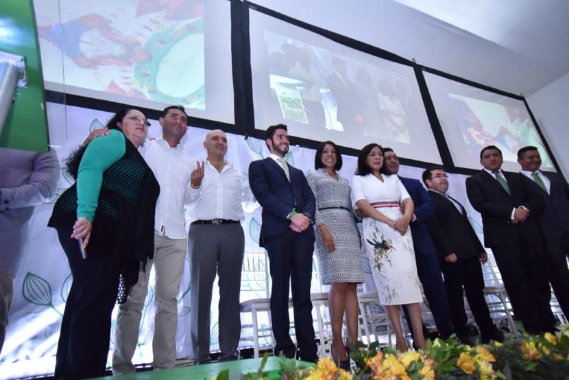 ROMPE RÉCORD EL GRUPO PARLAMENTARIO DEL VERDE ECOLOGISTA: JOSÉ COUTTOLENC