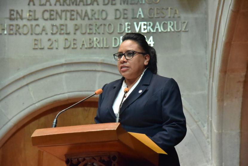 CONDENA MORENA HOMICIDIOS DE PERIODISTAS Y DEMANDA JUSTICIA