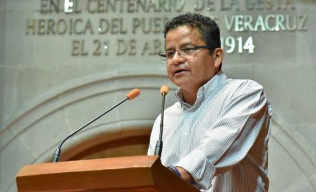 SALVADOR ALLENDE, SÍMBOLO DE LA DEMOCRACIA: GUTIÉRREZ CUREÑO