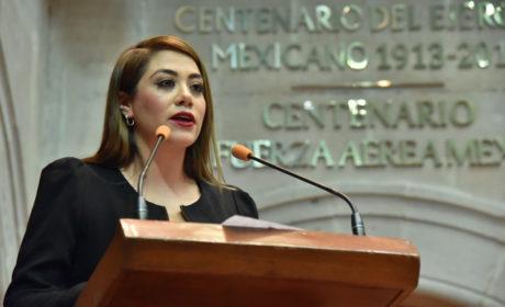 PLANTEA BRENDA ESCAMILLA FORTALECER ESTRATEGIAS DE PREVENCIÓN DEL SUICIDIO