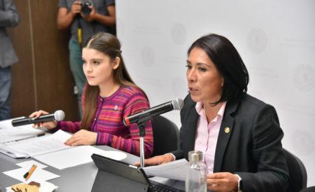 AVALAN COMISIONES EXHORTO PARA QUE SE INSTALEN COMITÉS MUNICIPALES CONTRA LAS ADICCIONES