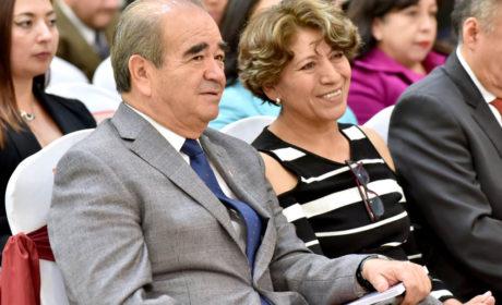 PRESENTA MARIANA URIBE PROTOCOLO CONTRA LA VIOLENCIA POLÍTICA HACIA LAS MUJERES