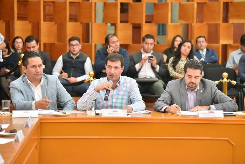 APRUEBAN EN COMISIONES LEY DE DESARROLLO METROPOLITANO DE LA ZMVM