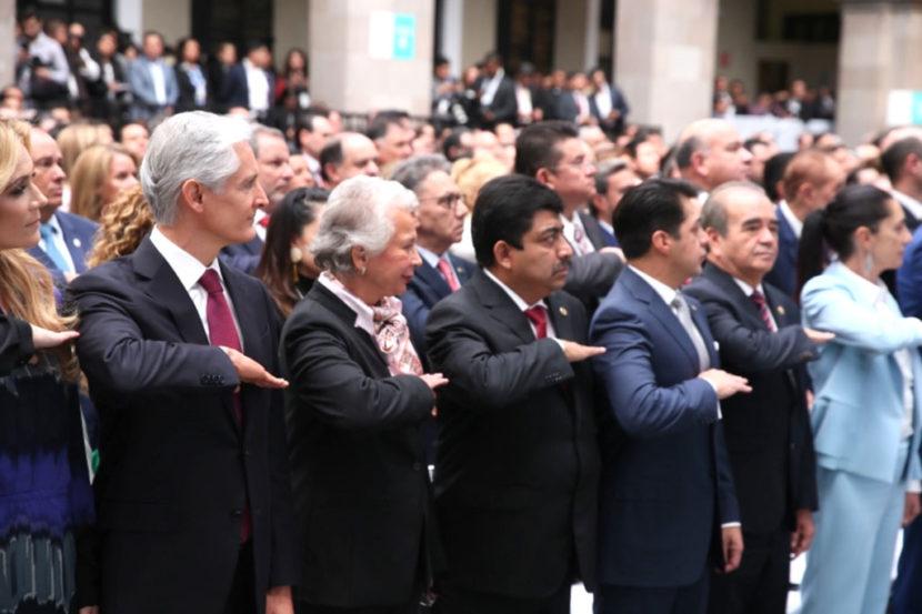 LEGISLATURA MEXIQUENSE, REFLEJO DE LA DEMOCRACIA