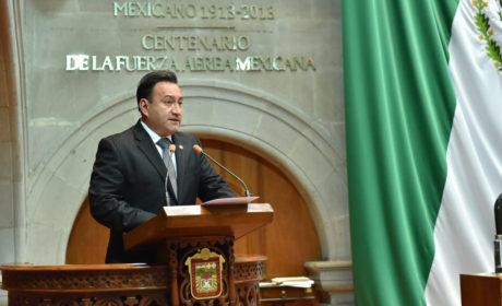 PROMUEVE EL PAN MAYORES MECANISMOS DE TRANSPARENCIA PÚBLICA