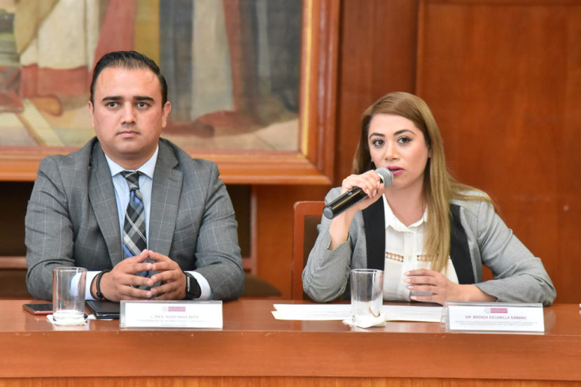 NECESARIA UNA LEGISLACIÓN PARA LA PRESERVACIÓN DOCUMENTAL: BRENDA ESCAMILLA