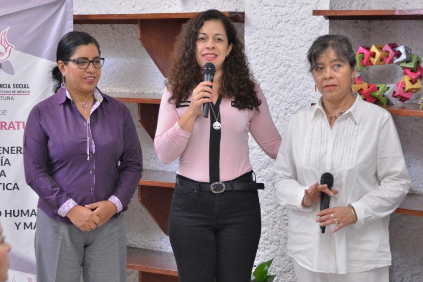 AVANZA CURSO DE CUIDADOS PALIATIVOS PROMOVIDO POR EVA PAREJA