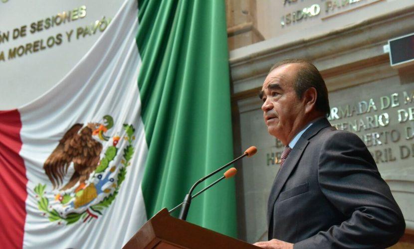 LLAMA MAURILIO HERNÁNDEZ A VENCER RESISTENCIAS AL CAMBIO