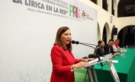 PRIISTAS ENTENDEMOS LA EDUCACIÓN COMO EL ARMA CONTRA EL ATRASO: ELENA LINO VELÁZQUEZ