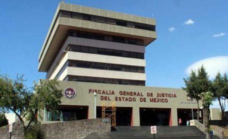 LESIONAN AL FISCAL REGIONAL DE TECAMAC; DOS ELEMENTOS DE LA FGJEM MUEREN