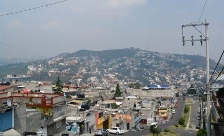 CUENTA ZONA METROPOLITANA DEL VALLE DE MÉXICO CON CIUDADES QUE TIENEN IMPACTO GLOBAL