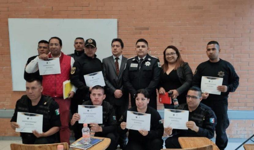 ASESORA TOLUCA A CUATRO MUNICIPIOS PARA LA PRUEBA DE ALCOHOLEMIA