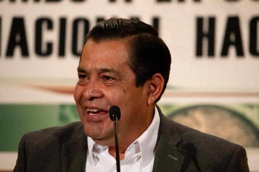 ALCALDE DE NEZA ES NOMBRADO PRESIDENTE DE LA COMISIÓN DE PROXIMIDAD SOCIAL