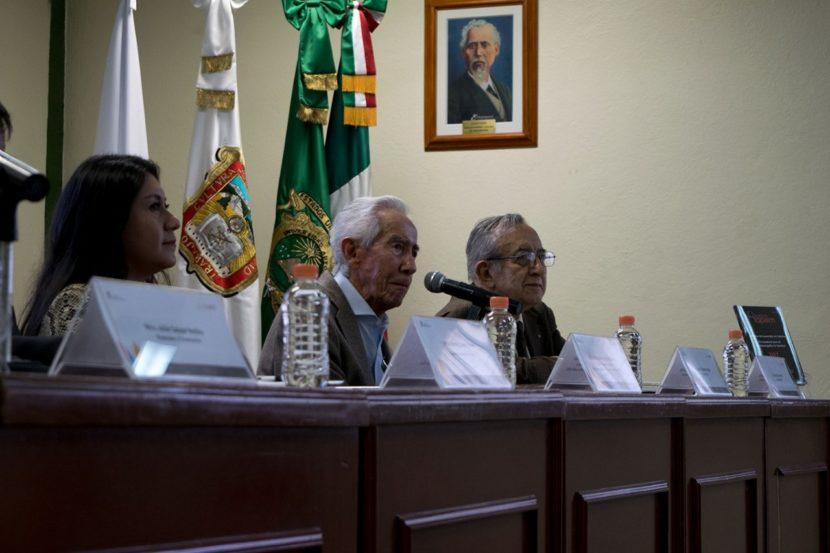 PRESENTA IAPEM REVISTA CONMEMORATIVA POR LOS 500 AÑOS DEL MUNICIPIO EN AMÉRICA