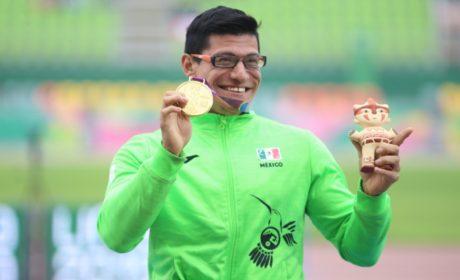 CUMPLEN OBJETIVOS ATLETAS MEXIQUENSES EN LOS JUEGOS PARAPANAMERICANOS LIMA 2019