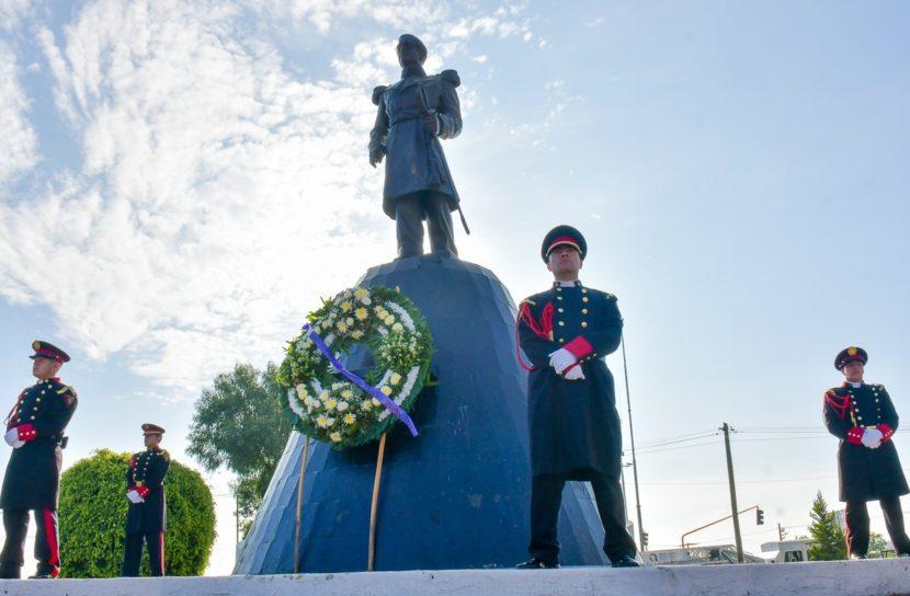 """""""TENEMOS LA OPORTUNIDAD DE CONTRIBUIR AL VERDADERO CAMBIO DE MÉXICO"""": ADOLFO SAUCEDO"""