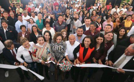 APOYAN CREACIÓN Y VENTA DEL ARTE POPULAR CON CARAVANA ARTESANAL MEXIQUENSE
