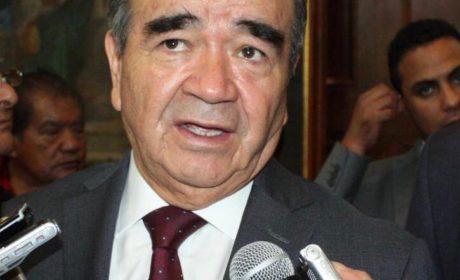 NO HAY MOTIVOS PARA SANCIONES A DIPUTADOS POR APROBAR REEMPLACAMIENTO: MAURILIO HERNÁNDEZ