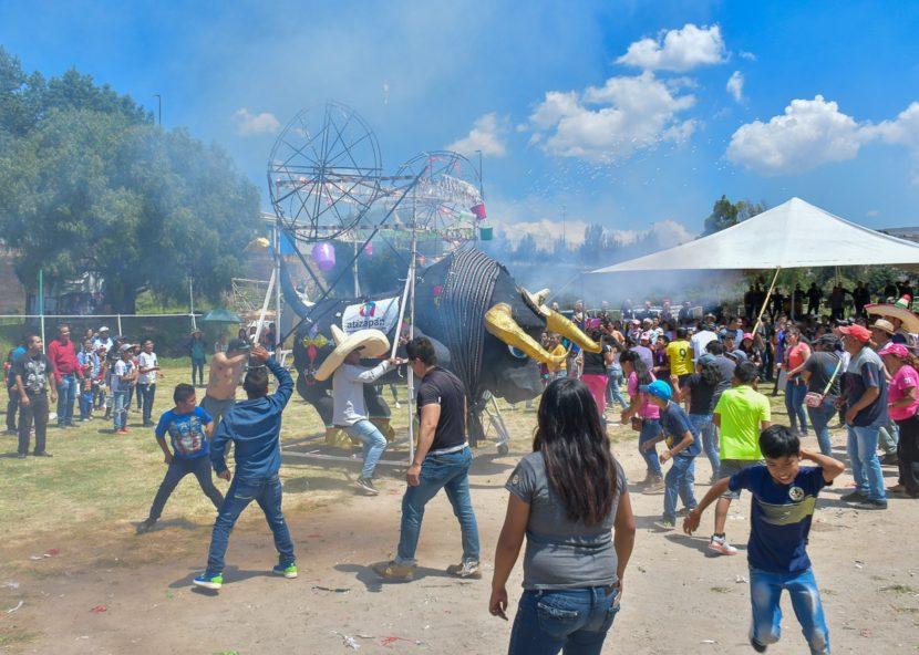 GRAN FIESTA MEXICANA DISFRUTARÁN ATIZAPENSES