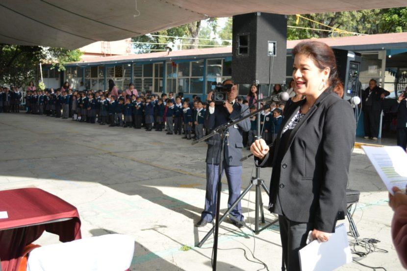 FORTALECE GEM EDUCACIÓN DE ESTUDIANTES MEXIQUENSES