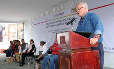 FOMENTA GEM ACCIONES COORDINADAS CON MUNICIPIOS