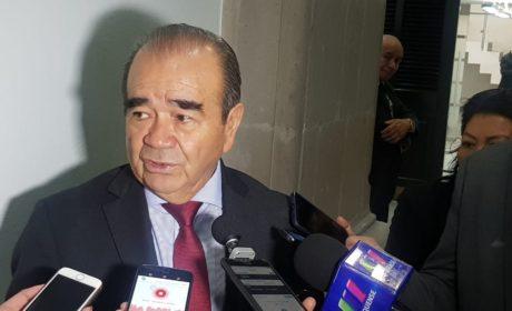 EJÉRCITO NUNCA DEBIÓ SALIR DE LOS CUARTELES; DEBE REGRESAR: MAURILIO HERNÁNDEZ