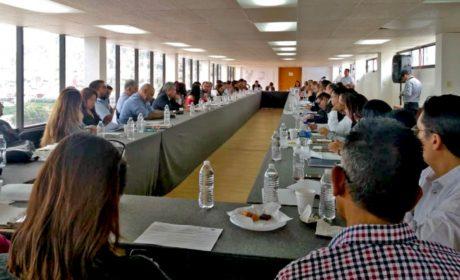 REFUERZA EDOMÉX SEGUIMIENTO A ACCIONES MULTIDISCIPLINARIAS DE BÚSQUEDA DE PERSONAS
