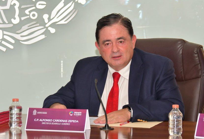 MPULSA GOBIERNO DE ATIZAPÁN INCUBADORA DE A. C. Y COOPERATIVAS