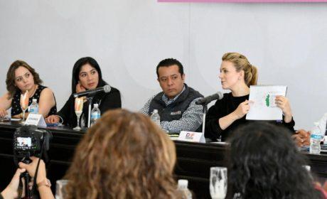 PROMUEVE FERNANDA CASTILLO DE DEL MAZO ACCIONES EN BENEFICIO DE LAS FAMILIAS MEXIQUENSES