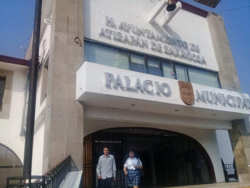 FORTALECE ATIZAPÁN PLANEACIÓN ESTRATÉGICA MUNICIPAL