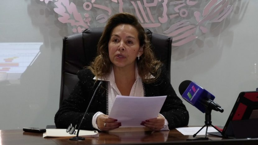 INICIA CONSTRUCCIÓN DEL PUENTE VEHICULAR SAN MATEO TECOLOAPAN DE ATIZAPÁN