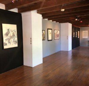 """INVITA SECRETARÍA DE CULTURA A VISITAR LA EXPOSICIÓN """"DUELO"""" EN EL MUSEO JOAQUÍN ARCADIO PAGAZA"""