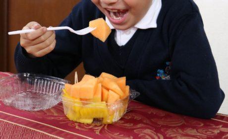 RECOMIENDA ISEM UNA NUTRICIÓN SALUDABLE PARA MEJORAR DESEMPEÑO ESCOLAR