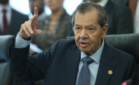 RENUNCIA MUÑOZ LEDO A PRESIDENCIA DE MESA DIRECTIVA DE LA CÁMARA DE DIPUTADOS.