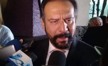 LA DECISIÓN DE MUÑOZ LEDO EVITÓ UNA CRISIS POLÍTICA EN LA CÁMARA DE DIPUTADOS