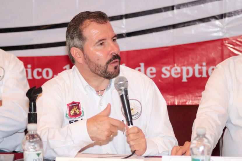 SALVAGUARDA CONFEPIDER DERECHOS LABORALES DE SERVIDORES PÚBLICOS