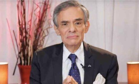 MÉXICO LLORA, CANTA Y DESPIDE AL «PRÍNCIPE DE LA CANCIÓN»