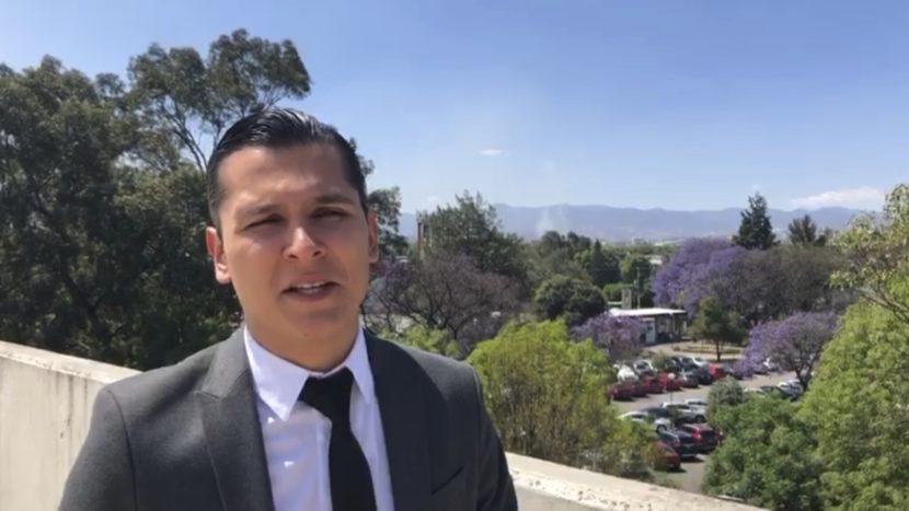 CAPTA ISSEMYM AL RESIDENTE MEJOR CALIFICADO DEL PAIS