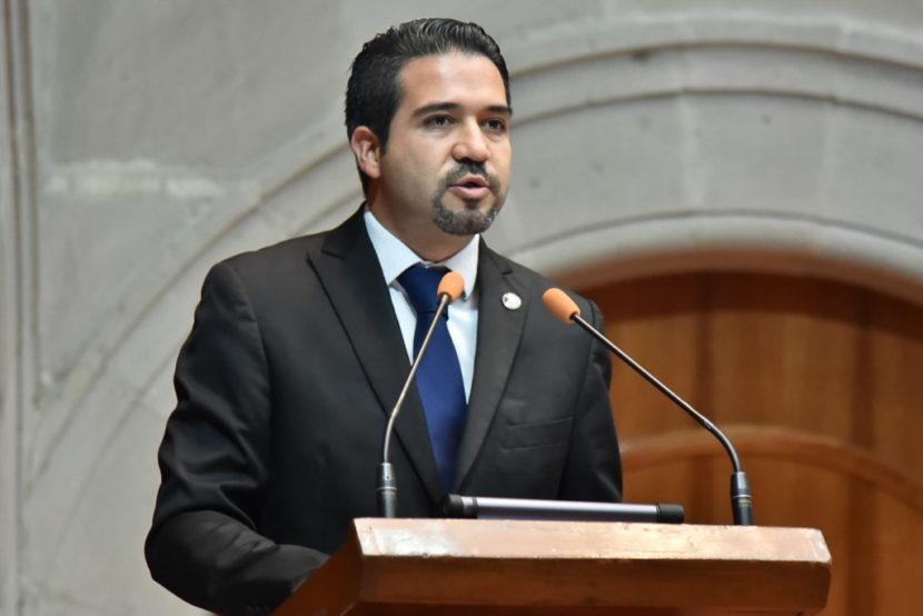 DEBATEN DIPUTADOS POR FEDERALISMO Y MUNICIPALISMO