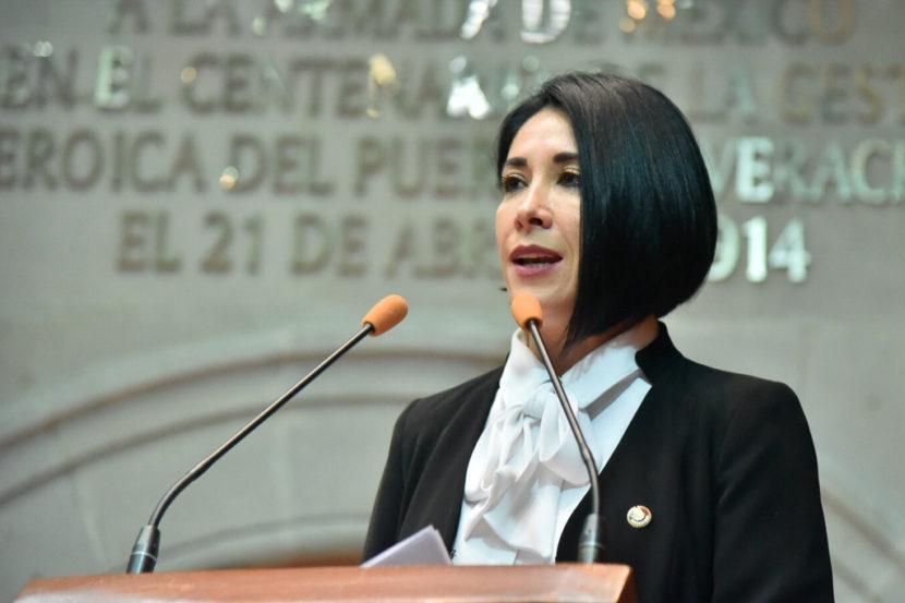ERA INEVITABLE LA SEGUNDA ALERTA DE GÉNERO PARA LA ENTIDAD: KARINA LABASTIDA