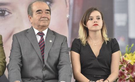ANUNCIA MARIANA URIBE MÁS ACCIONES LEGISLATIVAS CONTRA FEMINICIDIO